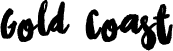 gold-coast-font