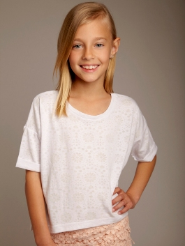 Post image for PARIS McCARTHY – Tween Model Search Finalist