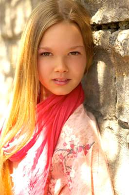 Model Age 10